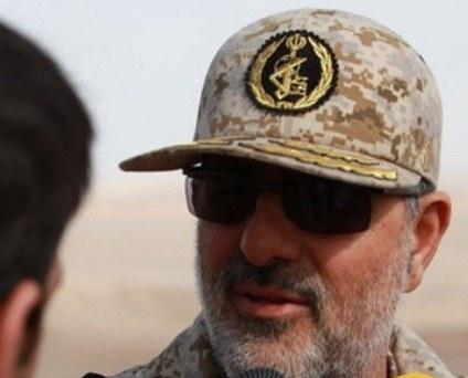 یک تیم تروریستی در شمالغرب کشور توسط سپاه منهدم شد