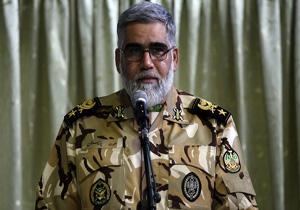 دست بالای نیروهای مسلح ایران در مواجه با دشمنان