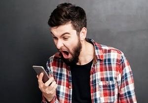 چرا گوشی شما به مرور زمان کند میشود؟,