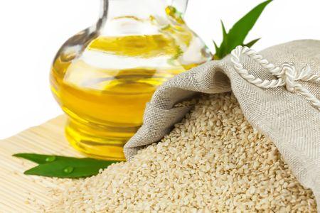 روغن کنجد جایگزینی مناسب برای سایر روغنهای خوراکی