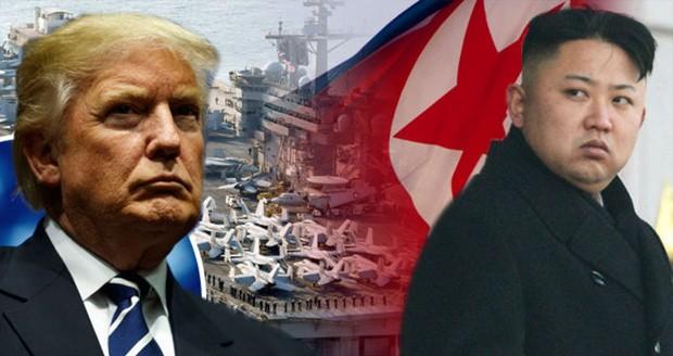 کره شمالی-آمریکا؛ دعوایی که علنیتر از قبل شد/ چه کسی مشت اول را میزند