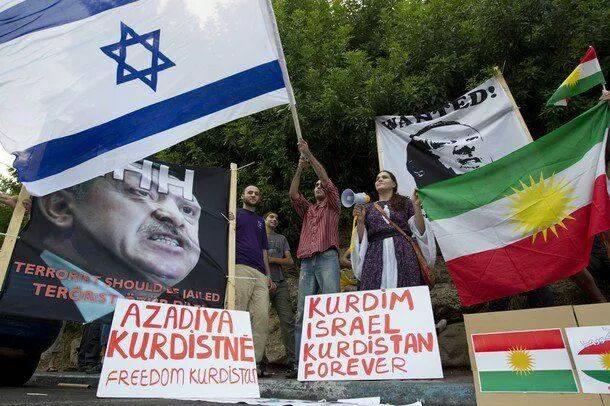 استقلال کردستان یا تجزیه عراق؛ مسئله این است