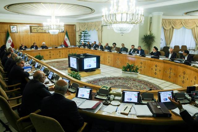 برنامههای وزرای پیشنهادی دولت دوازدهم اعلام شد
