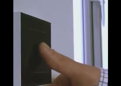طراحی شیشههای هوشمندی که بصورت خودکار مات میشود+ فیلم