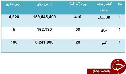 مردم کدام کشورها تی شرت ایرانی می پوشند؟