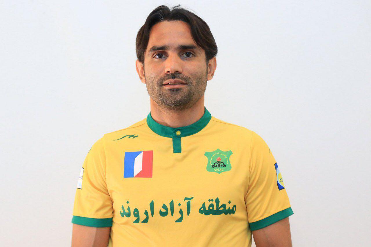 لیگ برتر فوتبال ایران در تسخیر پیرمردها/ مسن ترین بازیکنان لیگ هفدهم چه کسانی هستند؟