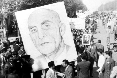 انتشار اسناد جدید از نقش انگلیس در کودتای ۲۸ مرداد