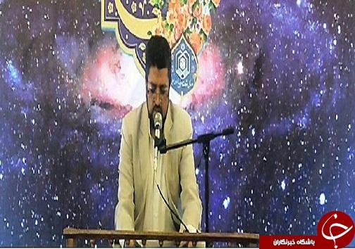 برگزاری افتتاحیه چهلمین دوره مسابقات قرآن استانی اوقاف+تصاویر