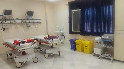 بیمارستان فوق تخصصی کودکان اکبر آماده پذیرش بیماران گوارش