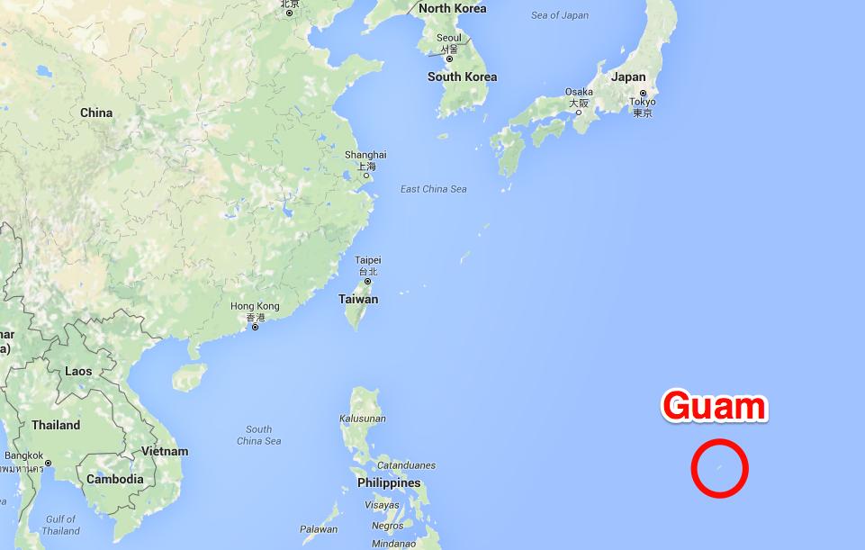 پنتاگون حمله پیشگیرانه به کره شمالی را آماده کرده است