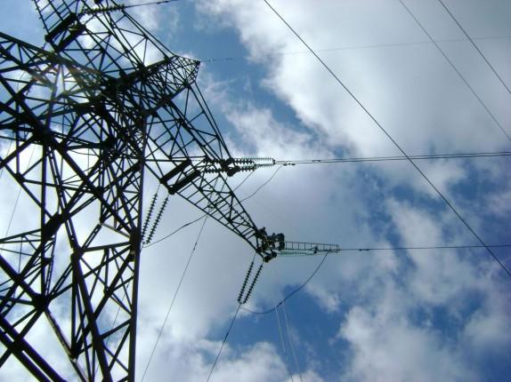 باشگاه خبرنگاران - بهره برداری از ۲۷ پروژه برق رسانی در آذربایجان غربی