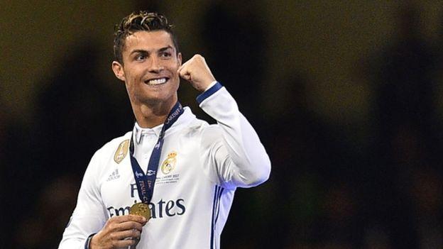 قیمت طلایی رونالدو از زبان رئیس باشگاه رئال مادرید
