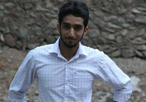 واکنش خانم بازیگر به شهادت شهید محسن حججی+عکس