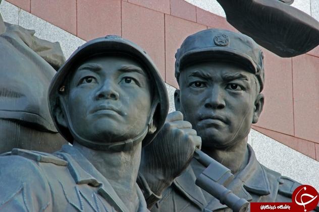 کره شمالی چگونه درآمدهایش را به دست میآورد؟