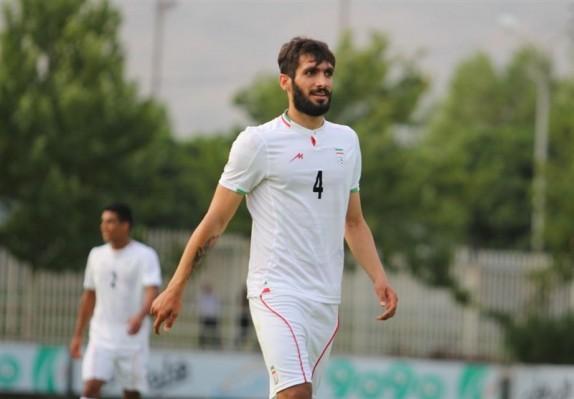 باشگاه خبرنگاران -مصدومیت دومین مدافع تراکتور پیش از آغاز لیگ