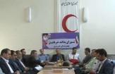 باشگاه خبرنگاران -نبود اتاق مدیریت بحران در شهرستان زلزله زده هریس