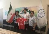باشگاه خبرنگاران -دروازهبان شهرداری تبریز به نفت تهران پیوست