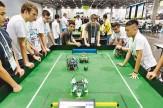 باشگاه خبرنگاران -رقابت در سرزمین رباتها