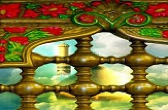 باشگاه خبرنگاران -پنجره فولاد ضریح حضرت معصومه(س) رونمایی میشود