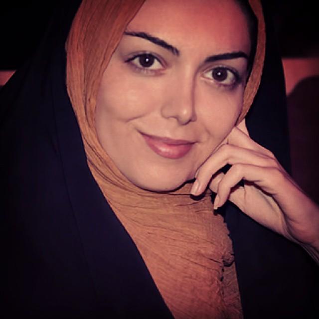 فیلم بی حجابی آزاده نامدار بدونه سانسور