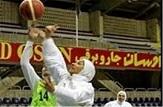 باشگاه خبرنگاران -تیم بسکتبال بانوان نادرشیمی قم لیگ برتری شد