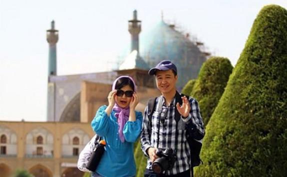 باشگاه خبرنگاران - سهم اصفهان از بازار گردشگری چین باید افزایش یابد