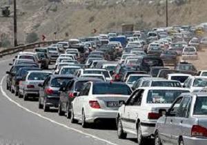 باشگاه خبرنگاران -تردد خودروها در راههای کشور امسال ۱۱ درصد افزایش یافته است