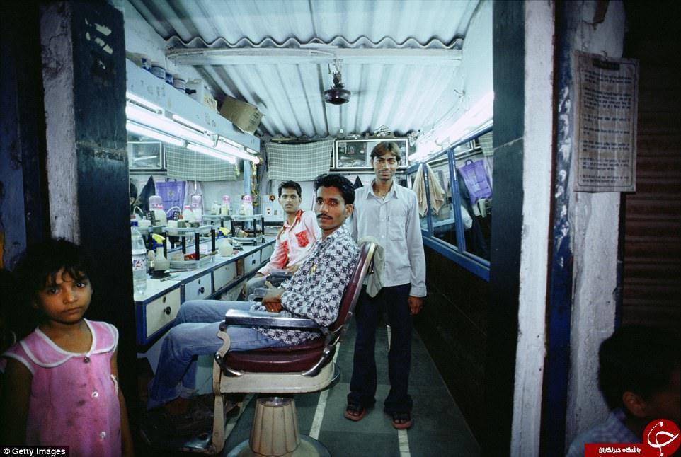 آرایشگاههای سنتی مردانه در کشورهای مختلف چگونهاند؟