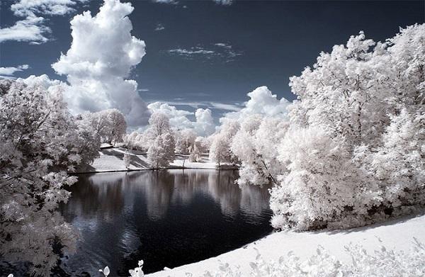 مناظری جادویی از طبیعت زیبا و رویایی نروژ+تصاویر