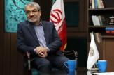 باشگاه خبرنگاران -از طریق دکتر الهام به احمدینژاد پیغام دادیم که انصراف دهد/ حقوق اعضای شورای نگهبان