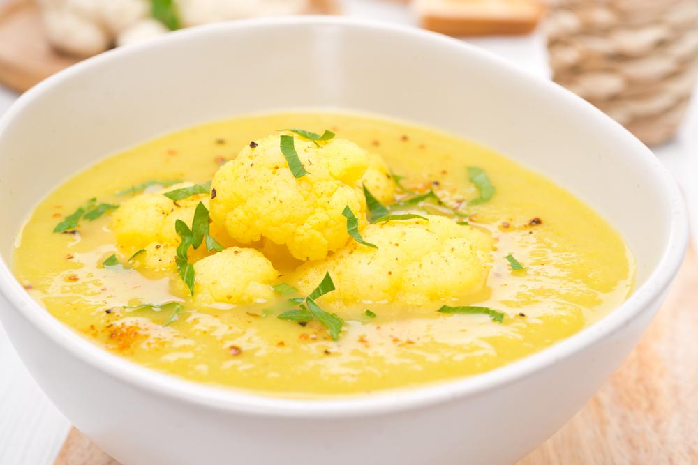 سوپ با هزار و یک خاصیت برای بدن+ دستورالعمل