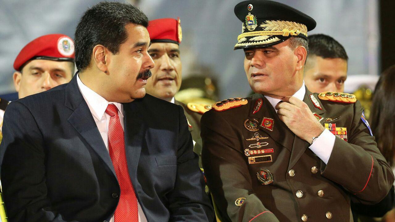 واکنش وزیر دفاع ونزوئلا به تهدید مداخله نظامی ترامپ