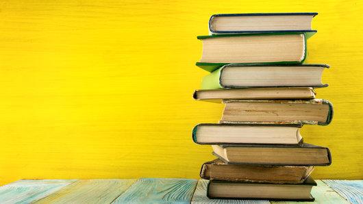 با این فرمول از کتاب خواندن لذت ببرید!