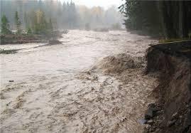 نجات 250 نفر گردشگر قبل از وقوع سیلاب