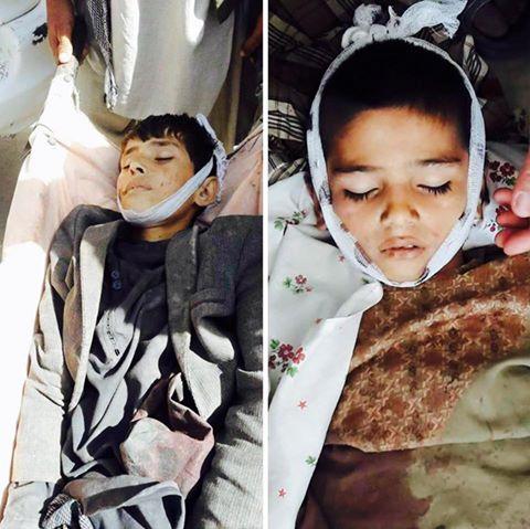 10 کشته و 20 زخمی در حمله فرمانده حزب اسلامی به چاه آب تخار