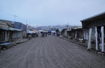 تیرباران نمازگزاران این بار توسط فرمانده حزب اسلامی در تخار