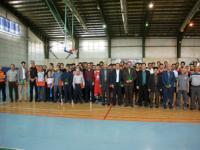 پایان جشنواره بازی های جام صلح ودوستی در ایلام