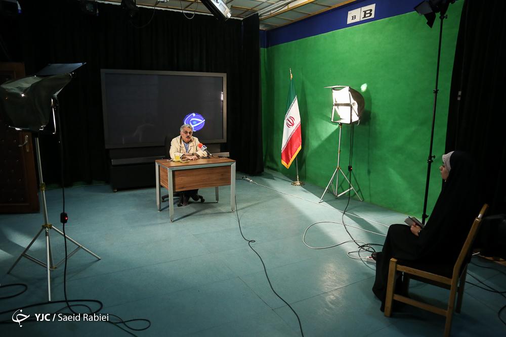 خود را سرباز وطن میدانم/ تلویزیون نیاز به سوپراستاری منطبق با فرهنگ ایرانی دارد/ افتخار من روستایی بودنم است