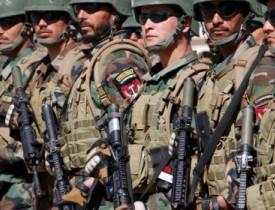 منسوبان مرکز تعلیمی نظامی کابل شاهراه کابل و جلال آباد را بستند