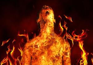 چهار نکته درباره عذاب کافران در قیامت/ تنها راه رهایی از خشم خدا