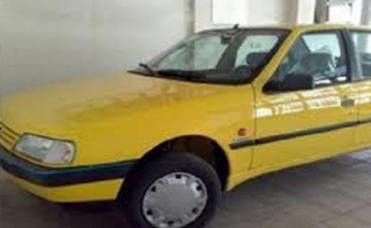 گلایه رانندگان تاکسی از وضعیت خودروهای تحویلی + فیلم