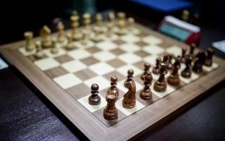 شانزدهمین جشنواره شطرنج آقایان کشور در همدان