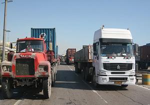 آغاز طرح نوسازی ناوگان باری کشور/ اختصاص وام ۲۰۰ میلیون تومانی برای نوسازی وسایل نقلیه باری
