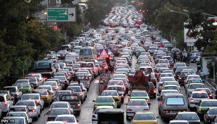 پیش از ورود به خیابان با ربات وضعیت ترافیکی مشورت کنید