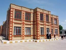 افتتاح مجتمع آموزشی خیر ساز در زنگی آباد کرمان
