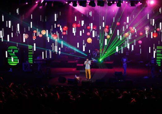 روزهای شلوغ کنسرت خوانندهها در ماههای پایانی پیش از محرم و صفر