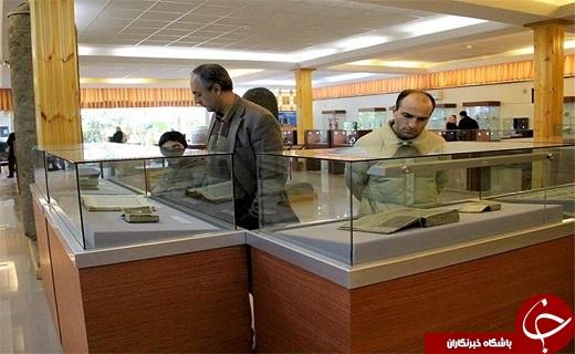 موزه ارومیه گنجینه غنی از تمدن ما قبل تاریخ تا دوره اسلامی / دومین گنجینه غنی کشور+تصاویر