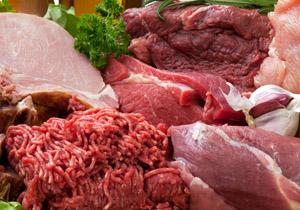 قیمت گوشت شتر + جدول