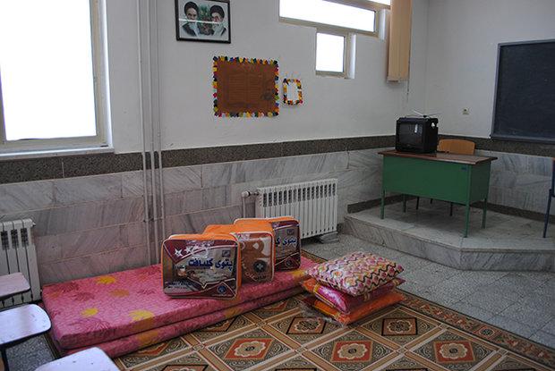 مهمان نوازی زنجان از ۴۶ هزار نفر روز در مراکز اسکان استان
