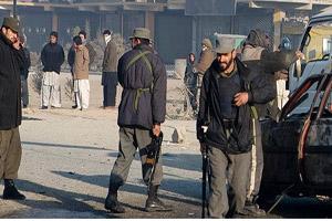 اصابت مرمی هاوان بر یک منزل مسکونی در فاریاب 16 کشته و زخمی به جا گذاشت